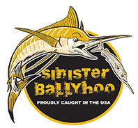 Sinister Ballyhoo -